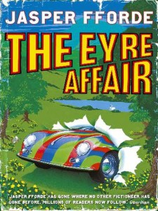 the ayre affair